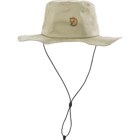 Fjällräven Hatfield Gorra, light khaki
